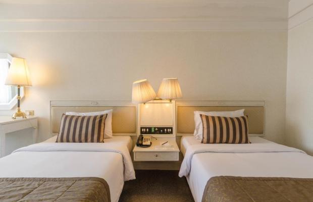 фото отеля Pornping Tower Hotel изображение №13