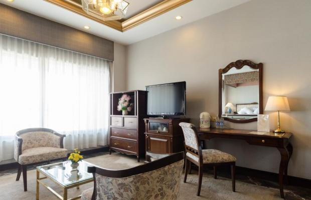 фото отеля Pornping Tower Hotel изображение №5