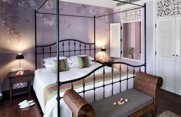 фотографии отеля Ping Nakara Boutique Hotel & Spa изображение №11