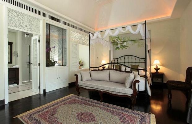 фотографии отеля Ping Nakara Boutique Hotel & Spa изображение №7