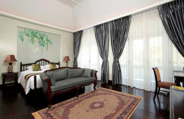 фотографии отеля Ping Nakara Boutique Hotel & Spa изображение №3