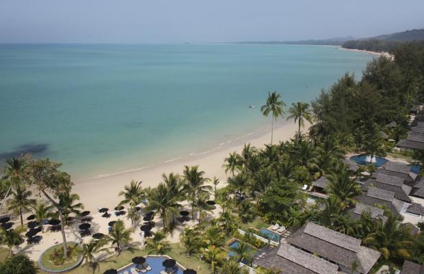 фотографии Pullman Khao Lak Katiliya Resort and Villas (ex. Le Meridien Khao Lak Beach & Spa Resort) изображение №12