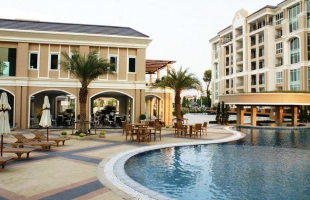 фото отеля LK Legend изображение №1
