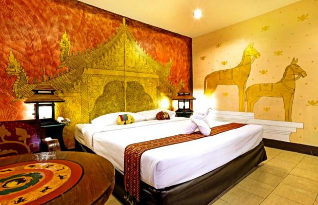 фотографии отеля Parasol Inn Old Town Hotel Chiang Mai by Compass Hospitality  изображение №11