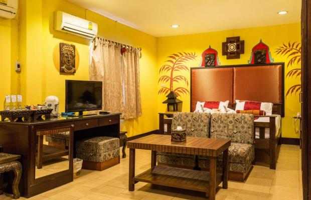 фотографии отеля Parasol Inn Old Town Hotel Chiang Mai by Compass Hospitality  изображение №7