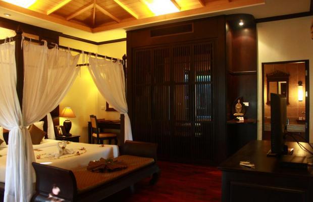 фотографии отеля Mukdara Beach Villa & Spa изображение №15