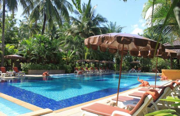 фото отеля Sudala Beach Resort изображение №5