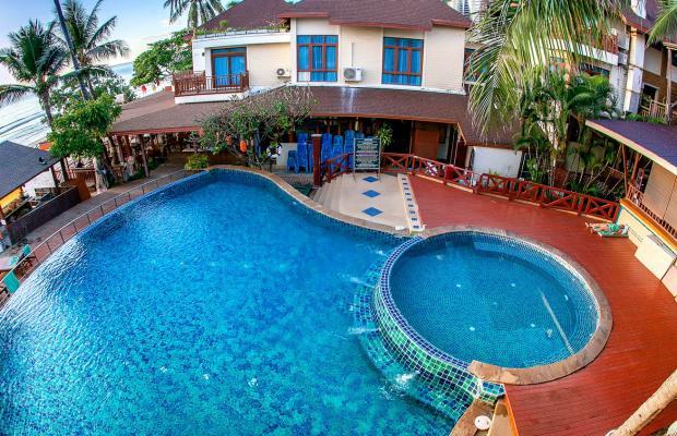 фотографии отеля Mac Resort изображение №7