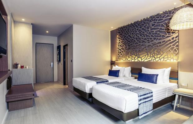 фотографии отеля Mercure Koh Chang Hideaway (ex. Dusit Princess Koh Chang) изображение №31