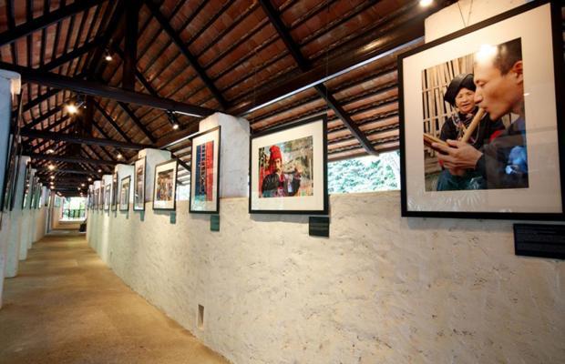 фотографии отеля Tamarind Village изображение №3