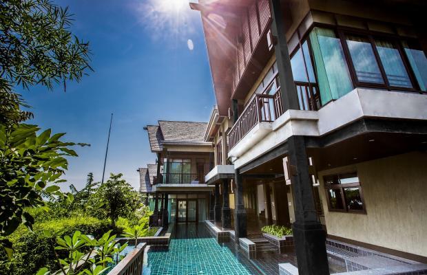 фотографии отеля Nora Buri Resort and Spa изображение №27