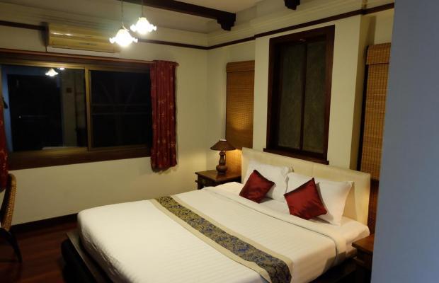 фото отеля Taraburi Resort & Spa изображение №13