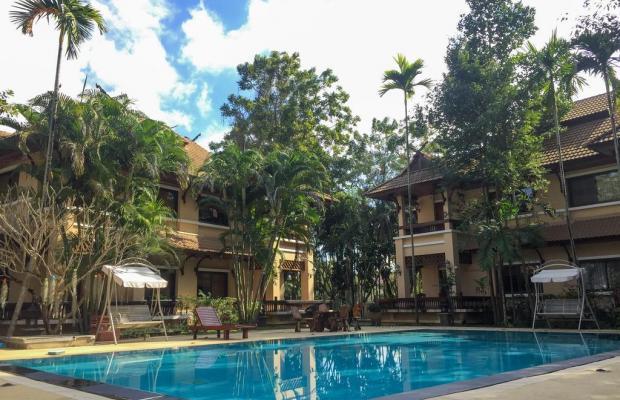 фото отеля Taraburi Resort & Spa изображение №9