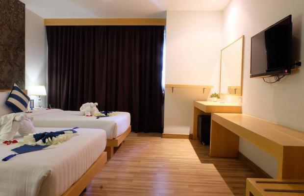 фотографии отеля iCheck inn Central Patong изображение №11