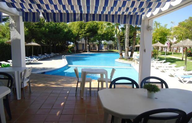 фото отеля Club Ciudadela изображение №5