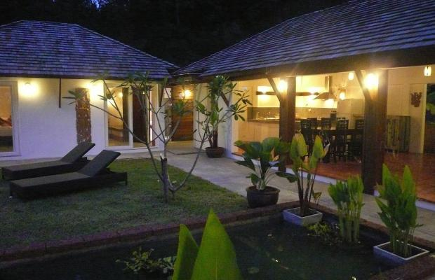 фотографии Koyao Bay Pavilions изображение №8