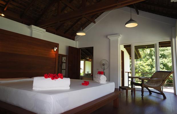 фотографии отеля Koyao Bay Pavilions изображение №3