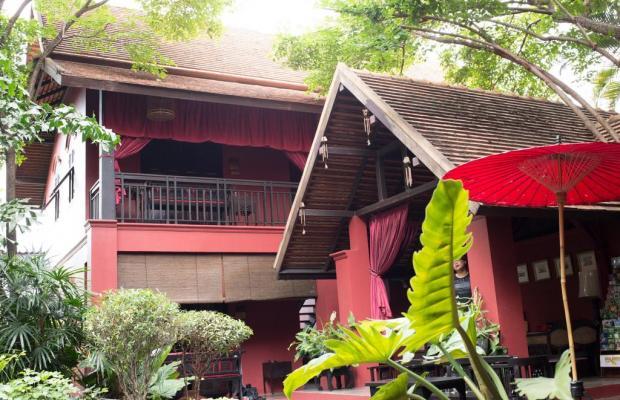 фотографии Tri Yaan Na Ros Colonial House изображение №8