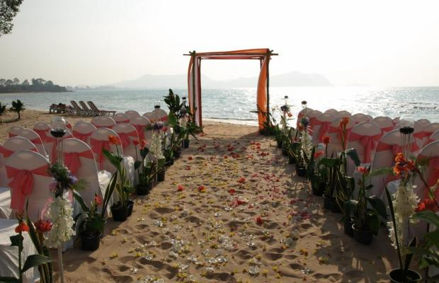 фотографии отеля Sunset Park Beach Resort & Spa изображение №39