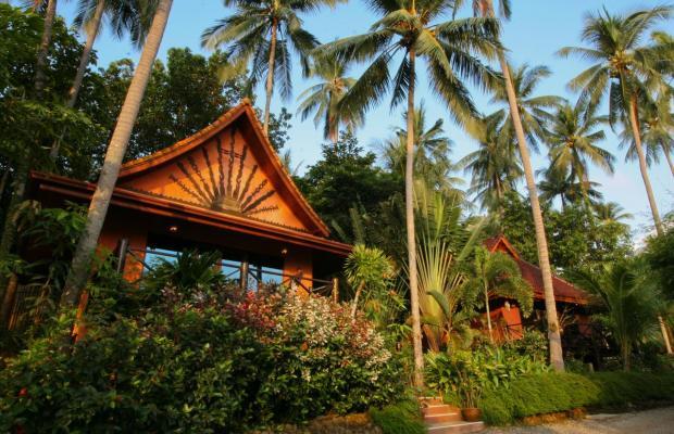 фотографии Nirvana Resort Koh Chang изображение №28