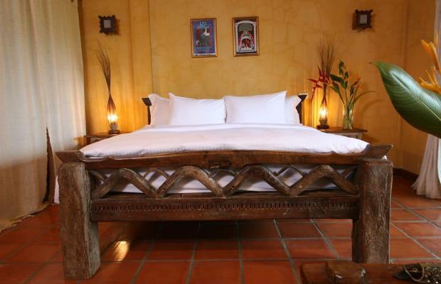 фотографии отеля Nirvana Resort Koh Chang изображение №19