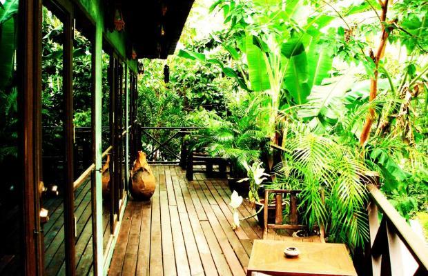 фотографии отеля Nirvana Resort Koh Chang изображение №7