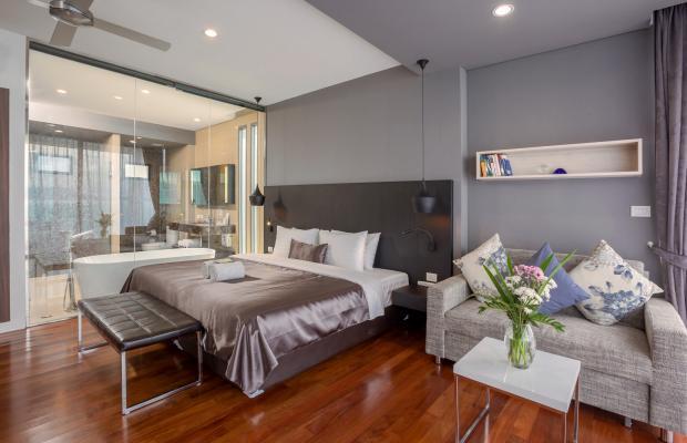 фото X10 Seaview Suites at Panwa Beach изображение №54