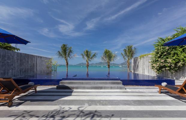 фотографии X10 Seaview Suites at Panwa Beach изображение №24