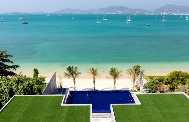 фотографии отеля X10 Seaview Suites at Panwa Beach изображение №3
