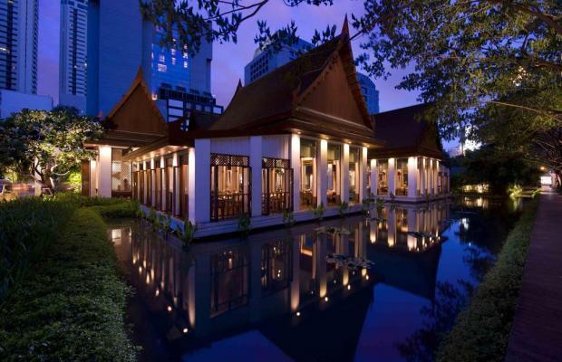 фотографии The Sukhothai  изображение №24