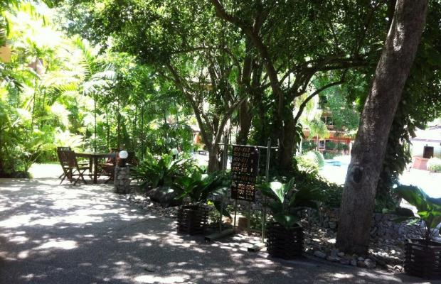 фотографии отеля Loma Resort & Spa изображение №35