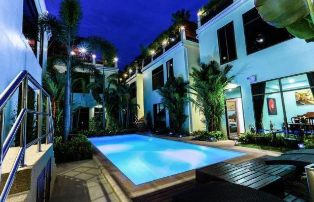 фотографии Palm Oasis Boutique Hotel изображение №20