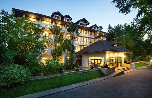 фотографии Eurasia Chiang Mai Hotel изображение №20
