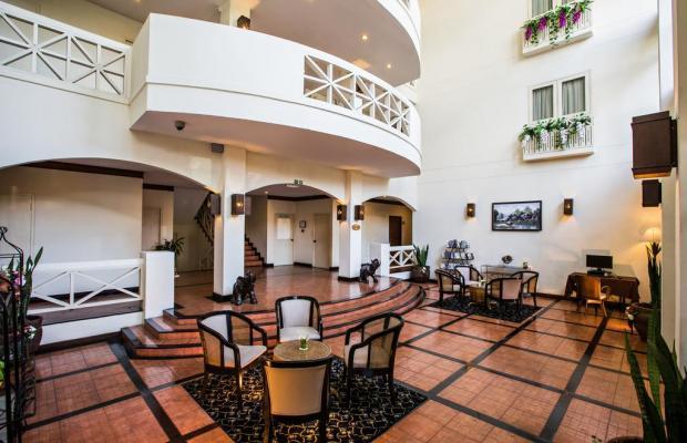 фото отеля Eurasia Chiang Mai Hotel изображение №13