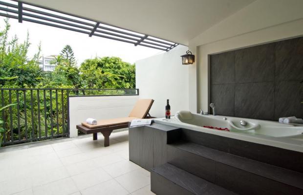фотографии отеля Sunshine Garden Resort изображение №19