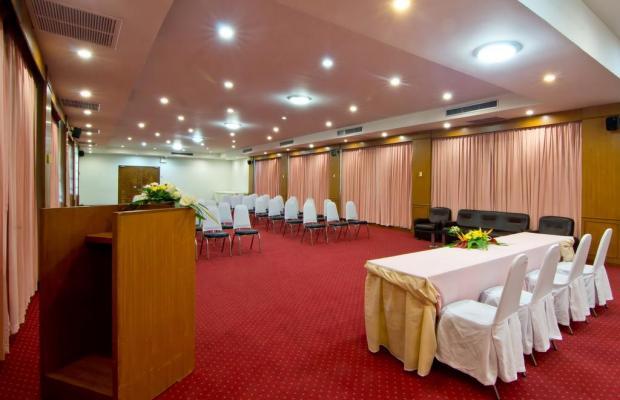 фото отеля Sunshine Garden Resort изображение №17