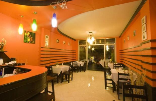 фото отеля Ascot Krabi изображение №13