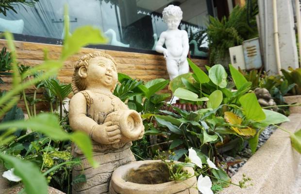 фото Suppamitr Villa изображение №34