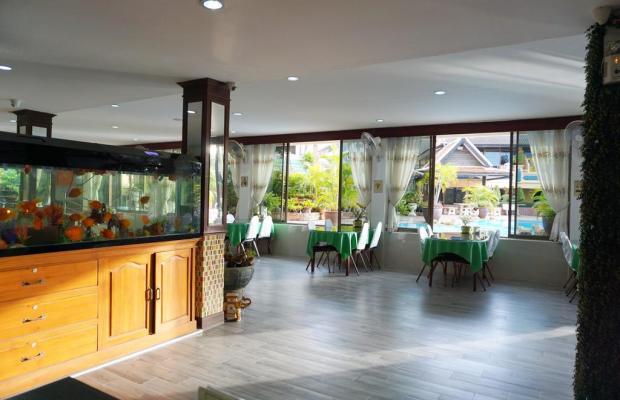 фотографии отеля Suppamitr Villa изображение №15