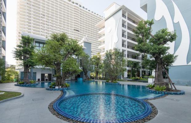 фото отеля Bay Beach Resort Pattaya (ex. Swan Beach Resort) изображение №1