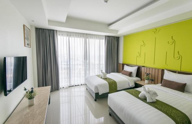 фото отеля Bay Beach Resort Pattaya (ex. Swan Beach Resort) изображение №25