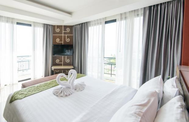 фотографии Bay Beach Resort Pattaya (ex. Swan Beach Resort) изображение №24
