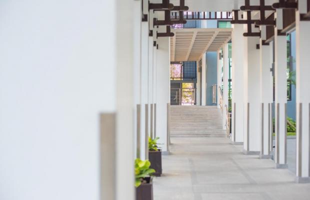 фото отеля Bay Beach Resort Pattaya (ex. Swan Beach Resort) изображение №9