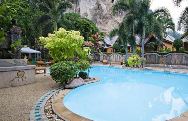 фотографии отеля Diamond Private Resort изображение №7