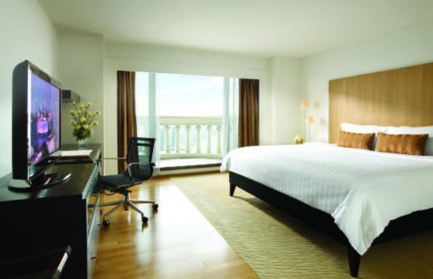 фото отеля Tower Club at Lebua изображение №29