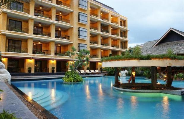 фотографии отеля Mantra Pura Resort Pattaya изображение №11
