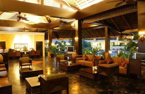 фото отеля Mantra Pura Resort Pattaya изображение №5