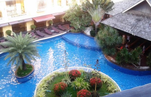 фотографии отеля Mantra Pura Resort Pattaya изображение №3