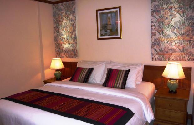 фото отеля The Residence Garden изображение №17