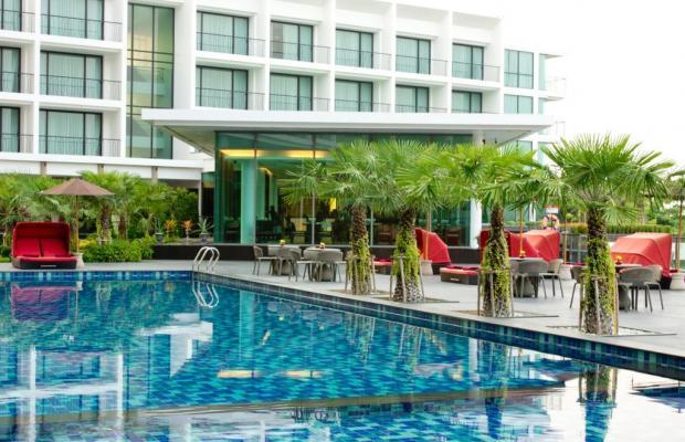 фото отеля Way Hotel изображение №1
